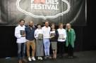 Foodies Festival 2017. Bellingeri, Provinciali, Scalabrini, Leonardi, Ferrando, Volpe, Montagnani. Foto Dracopulos