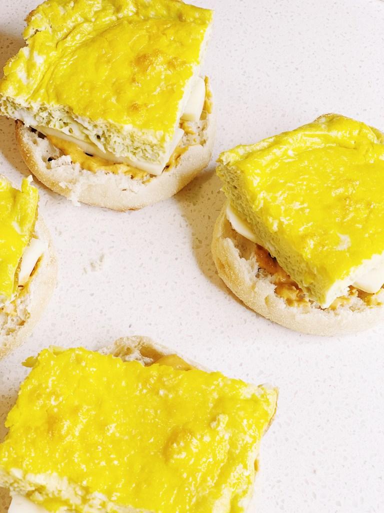 step 3 add egg