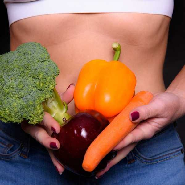The basics of a plant based diet