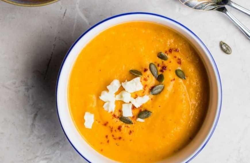 Fall is Soup Season – Lazy Lunch Ideas
