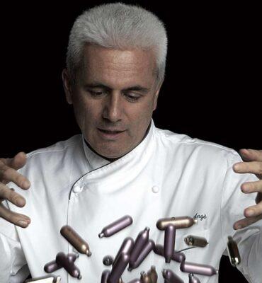 Danilo Angè Chef Corsi di Cucina