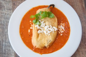 chile relleno, chef rosie, provecho grill, award winning latina chef, latina chef, calimex cuisine, calimex chef, socal latina chef, california latina chef, latina chef in california, latina restauranteur, latina restaurant owner, latina business woman, latina travel blogger, latina food blogger, latina chef in mexico, mexico food tours, baja mexico food tours