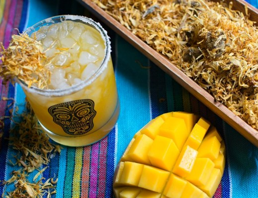 marigold tequila, chef rosie, provecho grill, mexican inspired recipes, calimex food, calimex restaurant, latina chef