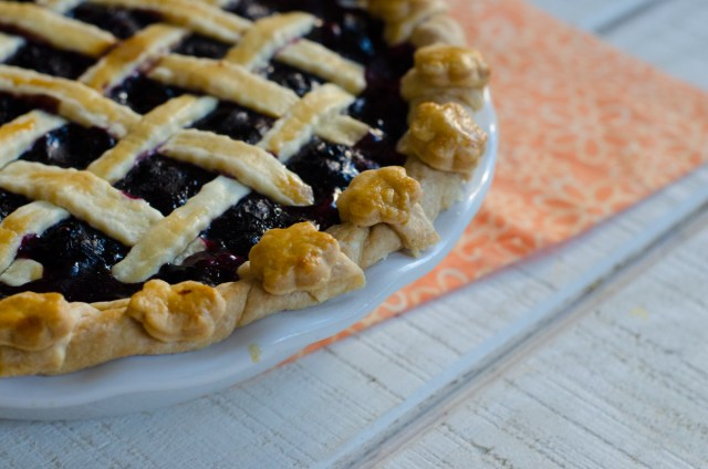 18 Sweet and Savory Pie Recipe - Roundup on ChefSarahElizabeth.com