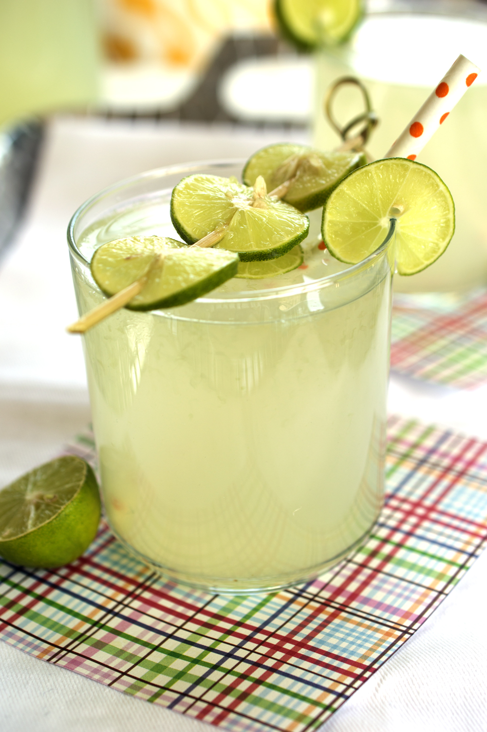 Easy Homemade Limeade 3 Ingredients Chef Savvy