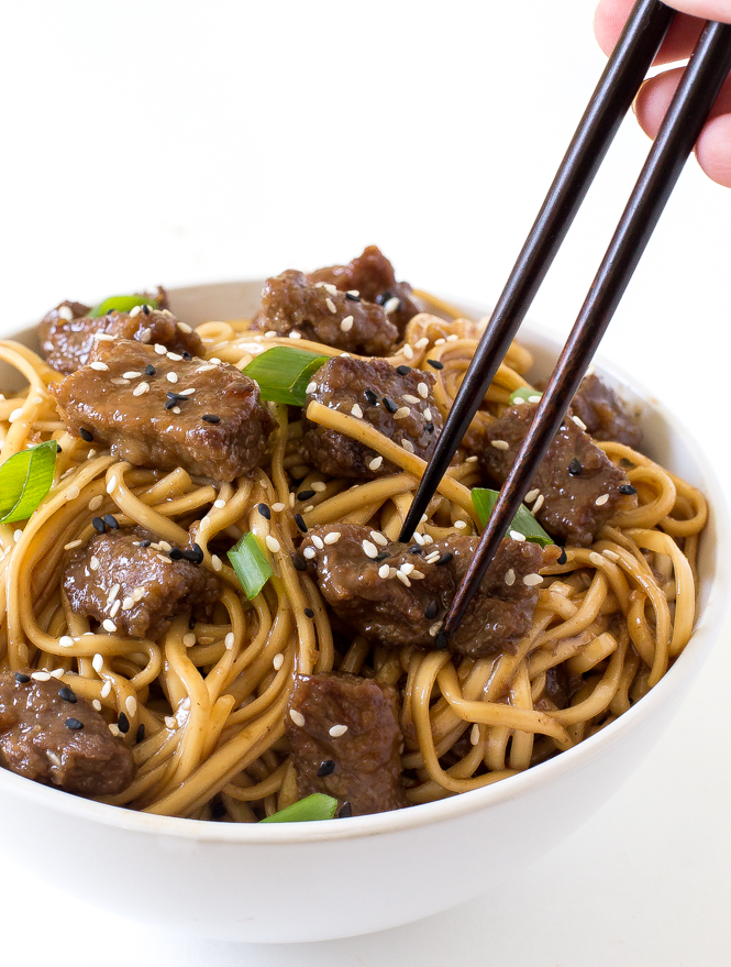 super-easy-teriyaki-beef-noodles