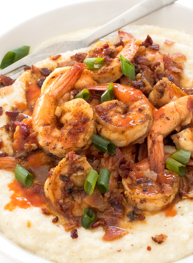 How To Make the Best Homemade Shrimp and Grits