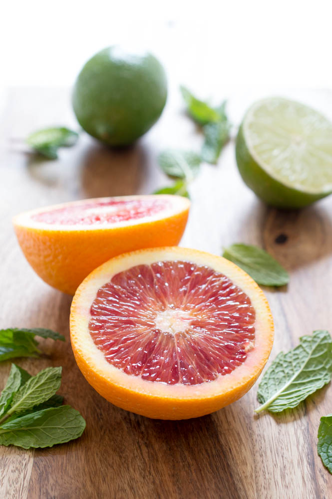 Blood Orange | chefsavvy.com