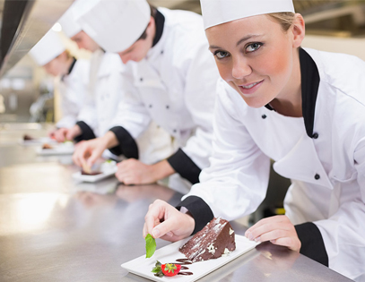 Sous Chef Diploma
