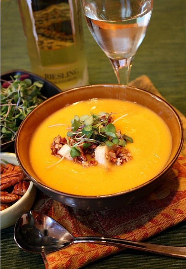 Roasted-Squash-Soup