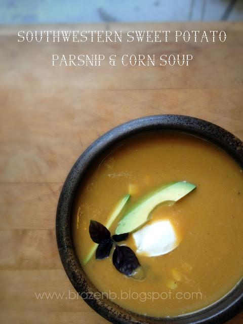 sweet pot soup