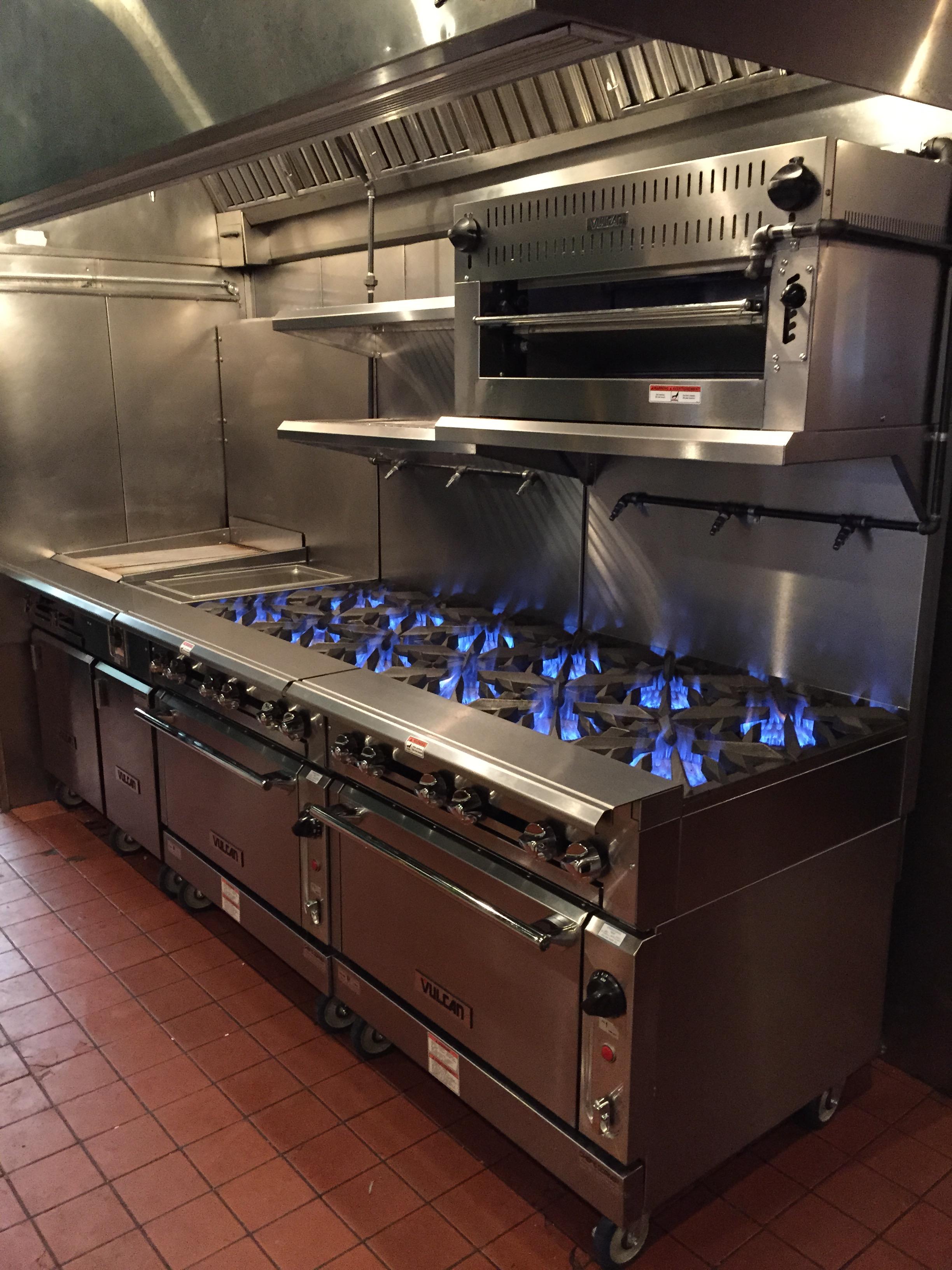 vulcan kitchen pulls main street bistro princeton nj chef s corner flanders