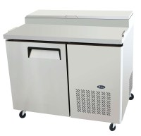 "Atosa MPF8201 44"" Pizza Prep Table (CALL FOR BETTER PRICE ..."