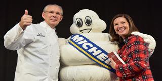 Nieuwe Sterren In De Michelin 2020 Chefs Meesters