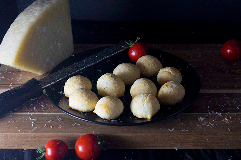 This delicious cheese breads recipe is delicious with any Chef Shamy Butter