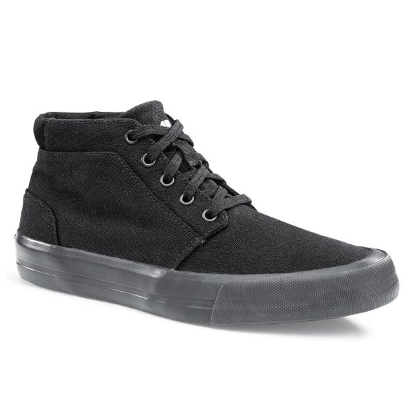 Shoes for Crews Ladies Cabbie Canvas Boot