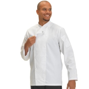 Le Chef Lite & Cool Climate Control Jacket