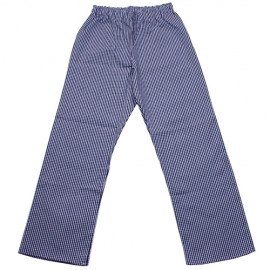 Children's chef trousers