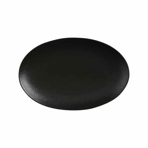 Maxwell & Williams Caviar 25cm Oval Plate