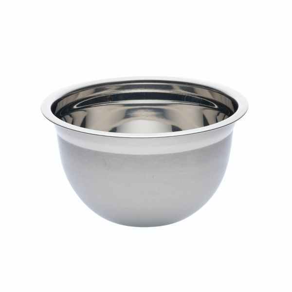 KitchenCraft Deluxe Stainless Steel 26cm Bowl