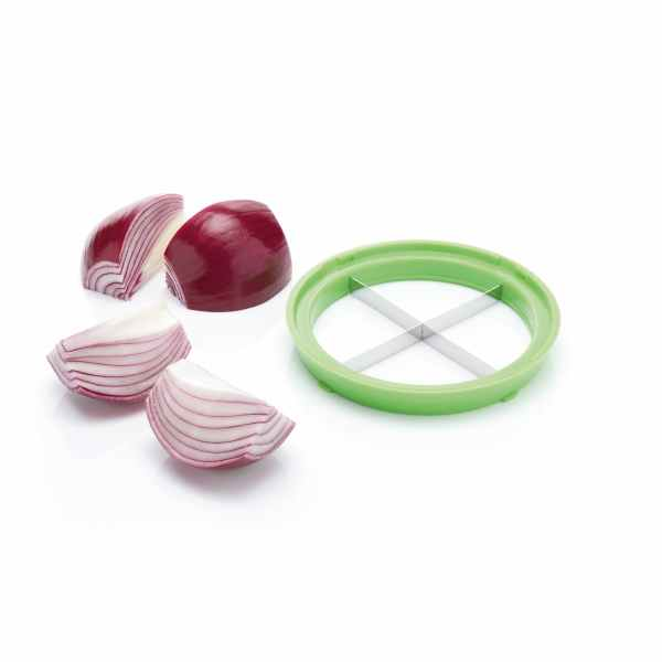 KitchenCraft Healthy Eating Four in One Multi Slicer and Corer