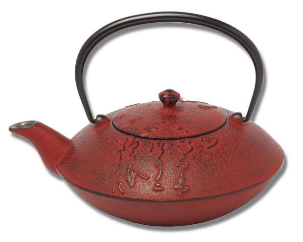 Joyce Chen Ono Komachi Poem Teapot - Chef' Mandala