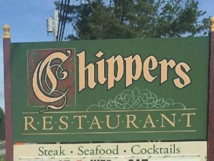 Chippers Restaurant