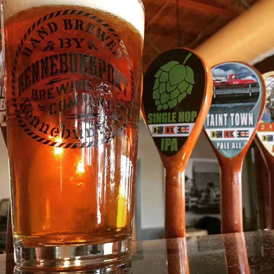 Kennebunkport Brewing Company