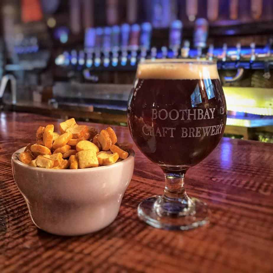 Boothbay Craft Brewery