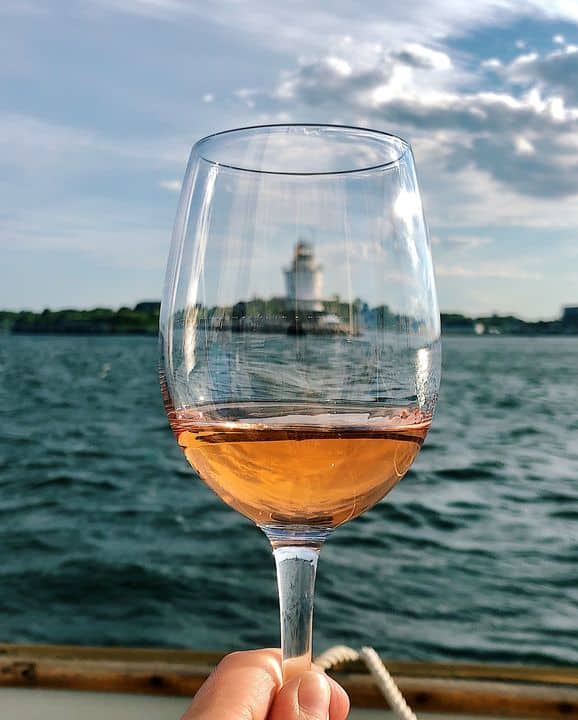Wine Sail in Portland, Maine: Natural Wines