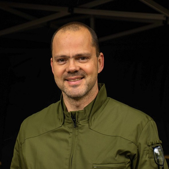 Mark Kloosterman