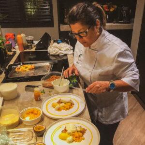 Kok aan huis Den Haag