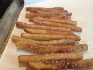 Eggplant Fries 6