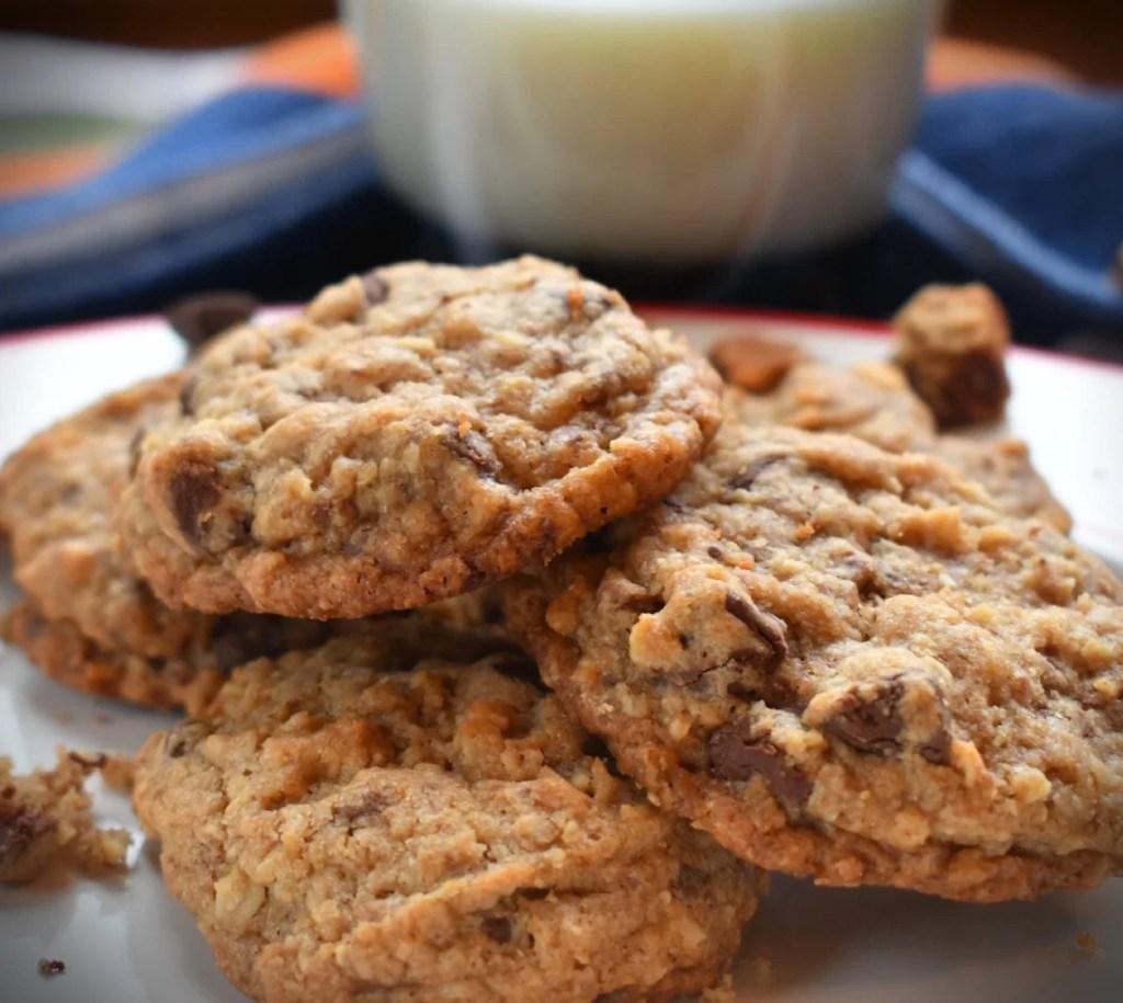 Mrs Fields Urban Cookie Legend