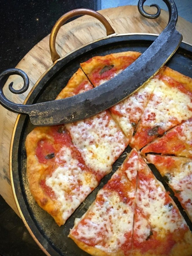 UncommonGoods Soapstone Pizza Pan