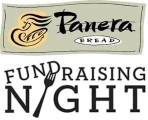 Panera Bread Fundraising Night
