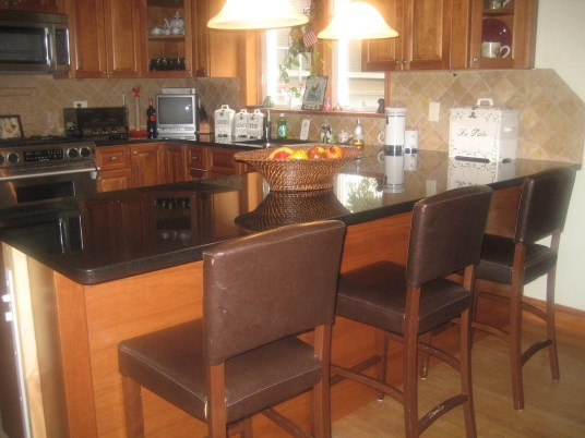 Our Kitchen 2