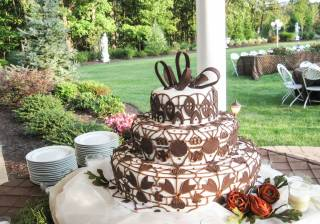 Chef Tony Catering Gatlinburg And Pigeon Forge Wedding Caterer