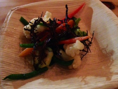 DL Anthos salad