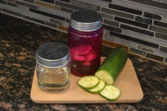 cocktails-cucumber vodka