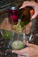 cocktails ginger beer
