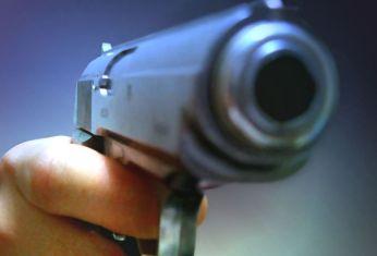 Homem atira em vizinho que reclamava de barulho em festa