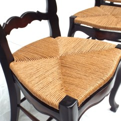 Cane Bottom Chairs Plastic Chiavari Chair Caning And Weaving Chehaw River Woodworks