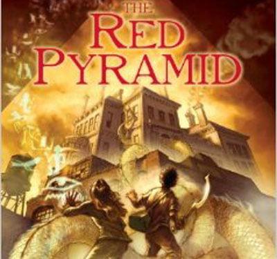 Red Pyramid (A Pirâmide Vermelha)