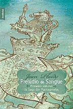Saga Plantageneta – três primeiros volumes
