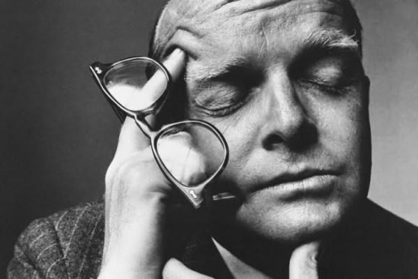 Primeiros Contos de Truman Capote