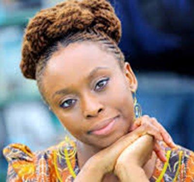 Entrevista com Chimamanda Ngozi Adichie
