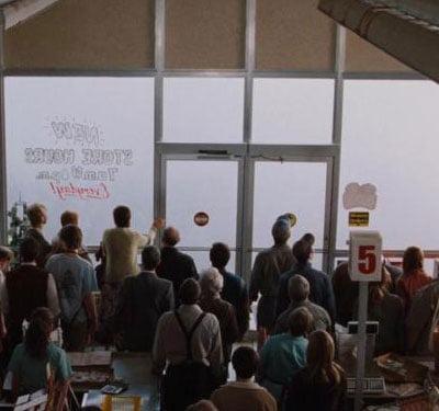 The Mist – Trailer