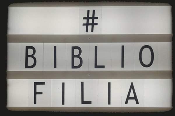 Bibliofilia #179