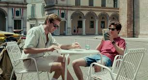 Call me by your name – Trailer